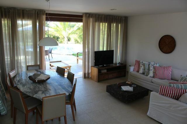 Linda casa 4 suítes no Quintas de Sauípe- no Complexo Hoteleiro!!! - Foto 4