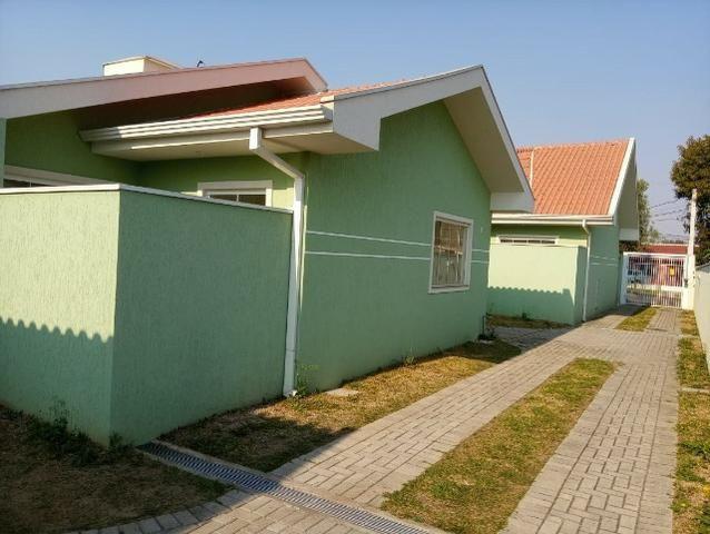 C-CA0376 Linda Casa em Condomínio no Bairro Alto, 2 quartos - Foto 16