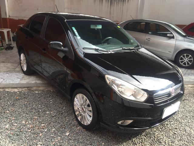 Fiat Grand siena 1.4 /2012/2013 - Foto 3