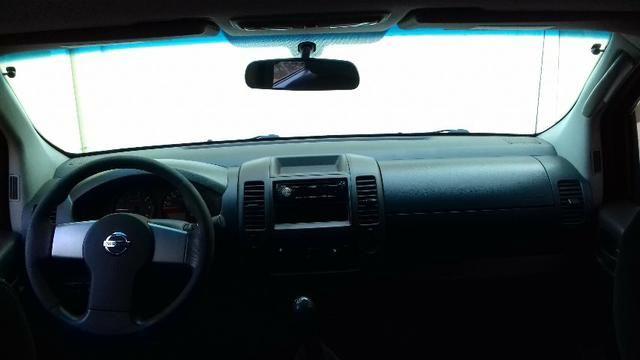 Nissan Frontier XE 4X2 - 2011/2012 - Foto 9