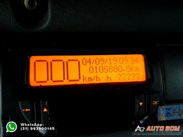 Fiat Ducato Minibus MultiJet Teto Alto 15 Lugares! Impecável! Completa! 2.3 16V 127CV - Foto 4