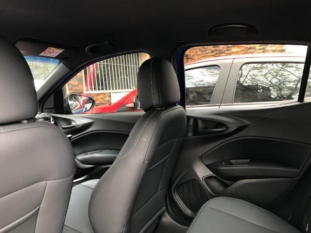 Belíssimo Argo HGT 1.8 16V - Carro igual a Zero, de Garagem, apenas 7.931Km - Foto 17