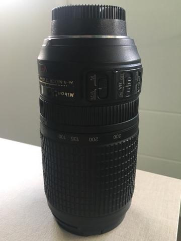 Nikon D7000 + Lente 70-300 - Foto 3