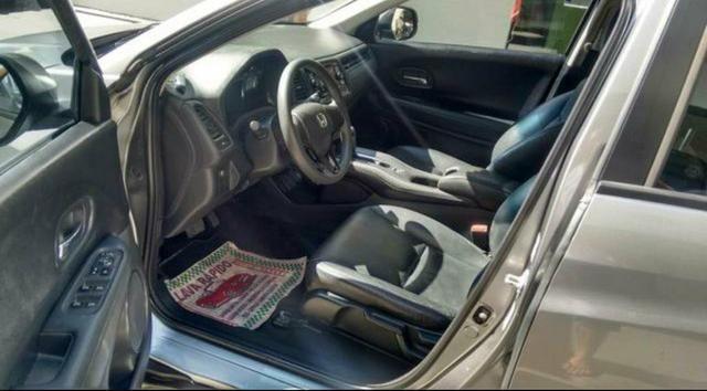 Honda Hr-v 1.8 Lx flex 4p automática_2016_impecável - Foto 3