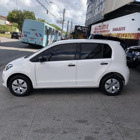Volkswagen Up take 2017 - Foto 9