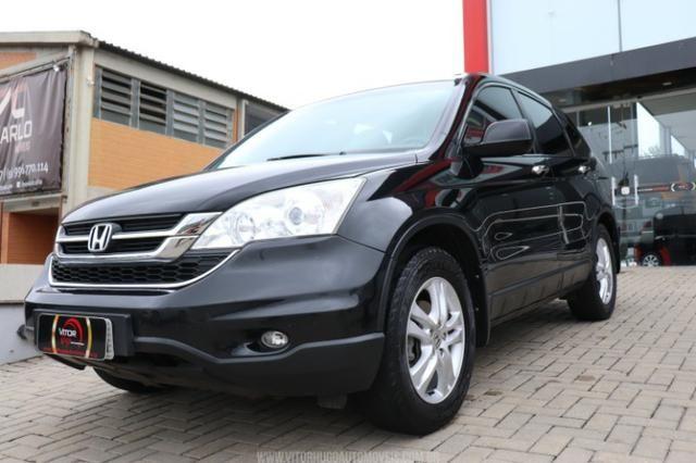 Honda CRV Exl 2.0 16V 4WD