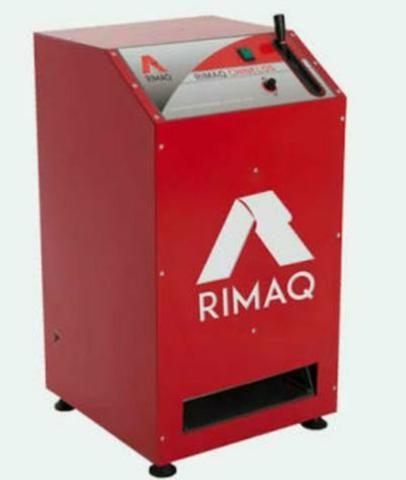 Máquina Automática para Fabricar chinelos Nova