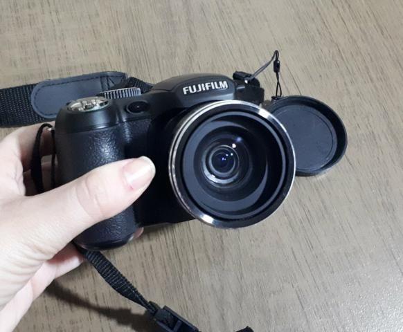 Câmera semi profissional fugifim - Foto 5