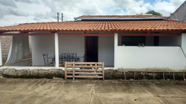 Vendo casa em Caldas Novas. setor Itaguai 3 - Foto 3