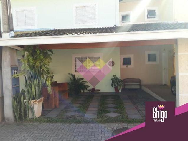Casa em Condomínio - Zona Sul - REF0136