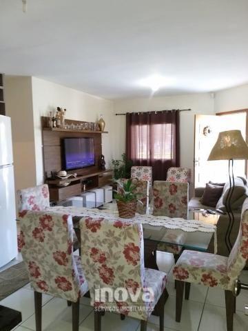 Casa 3 dormitórios semi mobiliada Nova Tramandaí - Foto 4