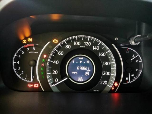 Honda CRV EXL 2.0 4X4 FLEX AUTOMÁTICA  - Foto 4