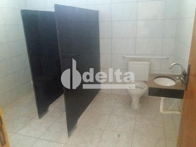 Escritório para alugar em Morada nova, Uberlândia cod:570441 - Foto 4