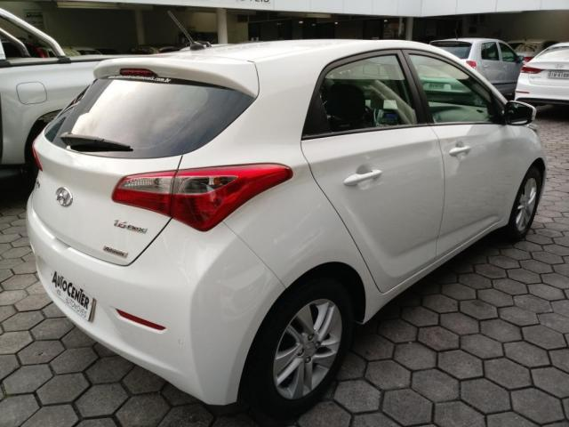 Hyundai HB20 1.6 Premium Automatico - Foto 6