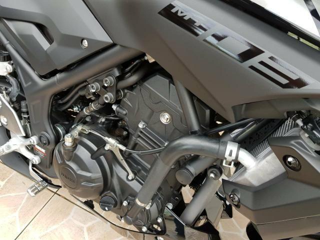 Yamaha mt-03 abs - Foto 10