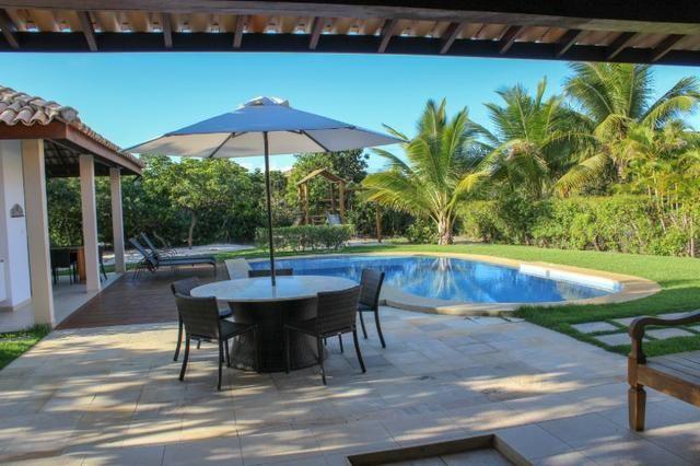 Linda casa 4 suítes no Quintas de Sauípe- no Complexo Hoteleiro!!! - Foto 15
