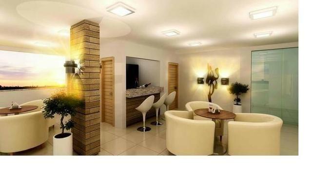 Apartamento novo. Melhor custo benefício da cidade - Foto 9