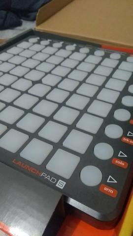 Launchpad S Novation Controlador USB - Foto 4