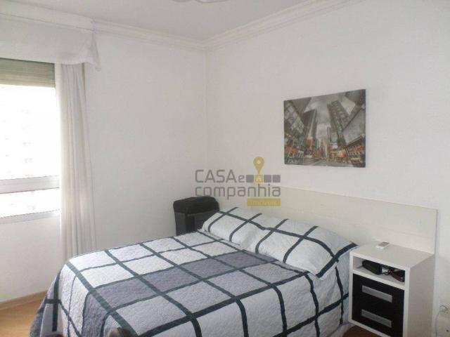 Apartamento residencial à venda, jardim paulista, são paulo. - Foto 8