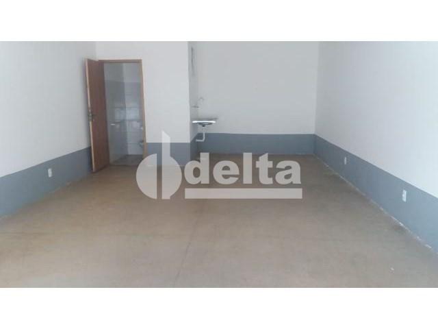 Escritório para alugar em Morada nova, Uberlândia cod:570441 - Foto 5