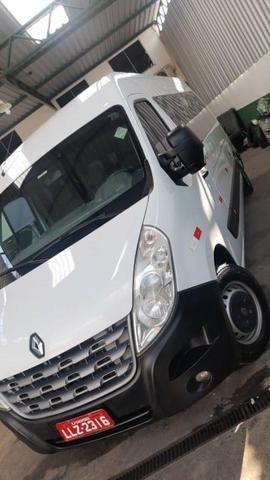 Renault master 2014 novissima - Foto 2