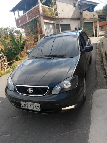 Corolla 2003 seg