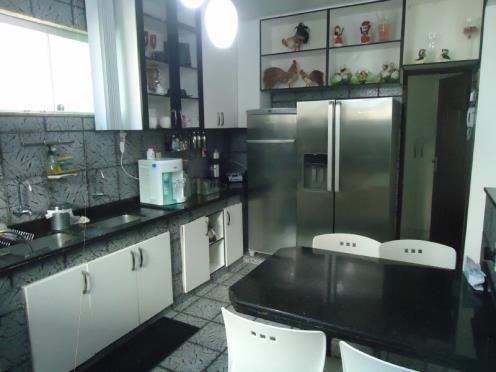 FZ00066 - Casa triplex com 04 quartos em Itapuã - Foto 6