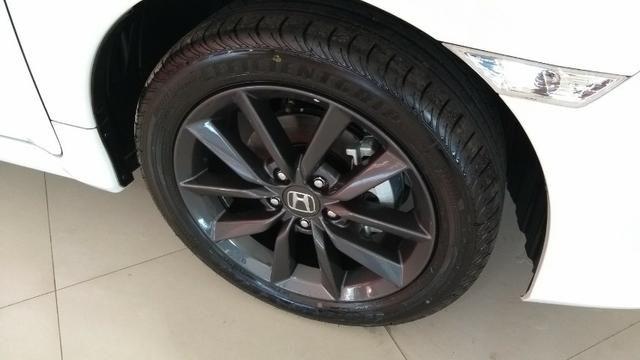 Honda Civic EXL 2.0 CVT - Zero KM - Mod 2020 - Foto 10