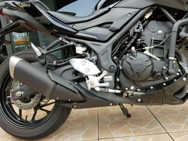 Yamaha mt-03 abs - Foto 9