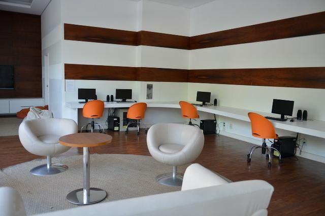 AR   Olaria   Seleto Residencial   Apartamento 3 Quartos, 1 suíte com 70 m² - Foto 11