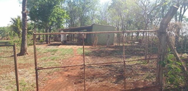 Vende-se um rancho a 10 km de Itumbiara - Foto 3