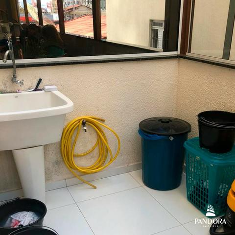 Mobiliado | Apto na Quadra Mar | Apartamento 3 dorms - Foto 14