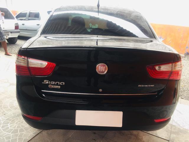 Fiat Grand siena 1.4 /2012/2013