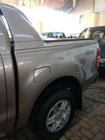 Ford Ranger Limted em perfeito estado - Foto 2