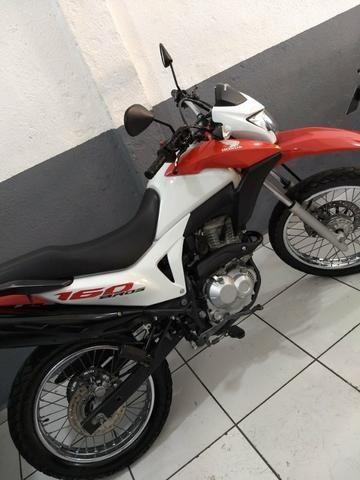 Honda Bros 160 Esdd - Foto 3
