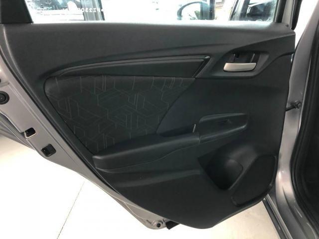 Honda Fit 1.5 EX CVT - Foto 17