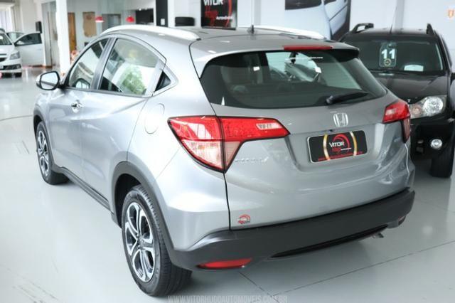 Honda HRV Exl CVT 1.8 I-Vtec - Foto 5