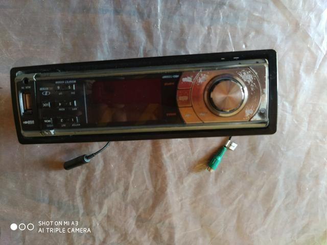 Rádio bbuster