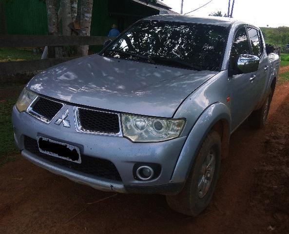 L200 triton hpe, 2012/2013 automatica - Foto 2