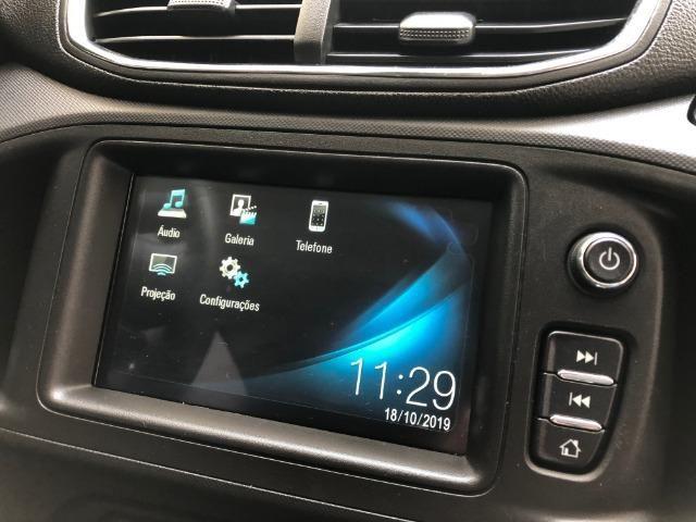 GM Prisma Sedan LT 1.4 - Automático - Apenas 26.000km - Foto 9