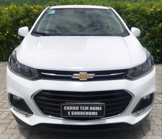 CHEVROLET TRACKER 2017/2018 1.4 16V TURBO FLEX LT AUTOMÁTICO