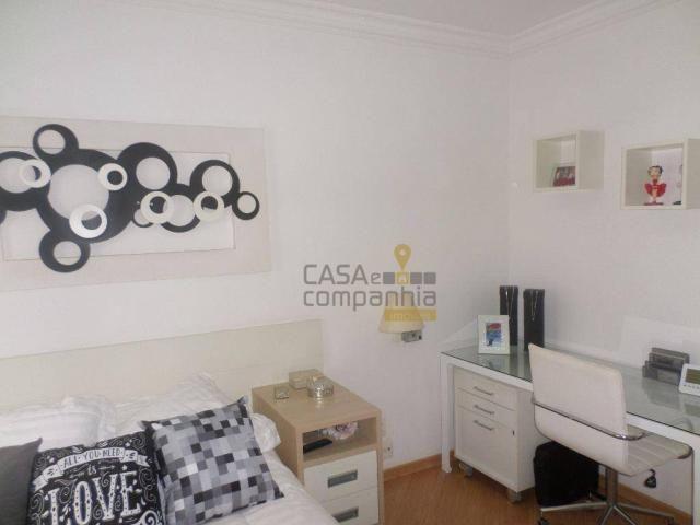 Apartamento residencial à venda, jardim paulista, são paulo. - Foto 7