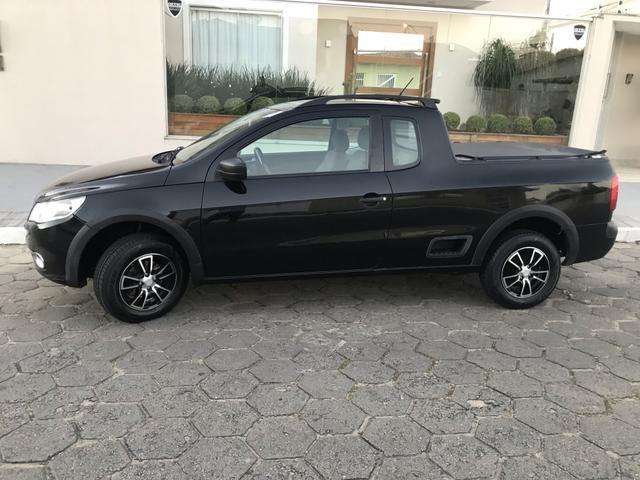 VW Saveiro 1.6 CE segundo Dono - Foto 3