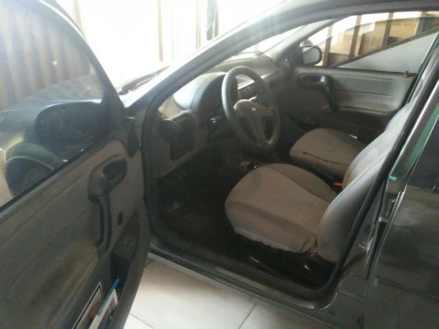 Chevrolet classic 2011 - Foto 6