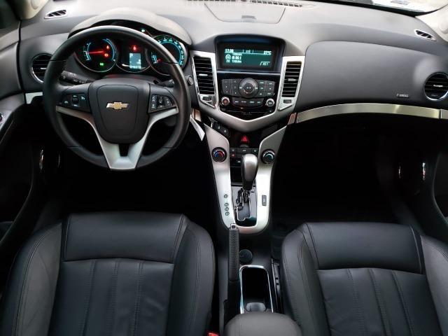 GM Cruze Sedan 1.8 Flex Automático , impecável - Foto 2