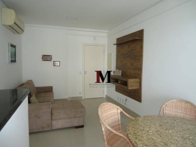 Alugamos apartamento mobiliado - Foto 4