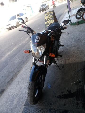 Vendo cb 300 - Foto 3