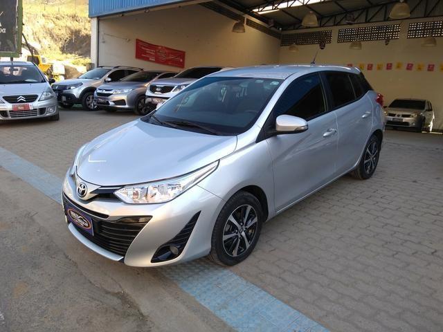 Toyota Yaris XS 1.5 aut. 2019