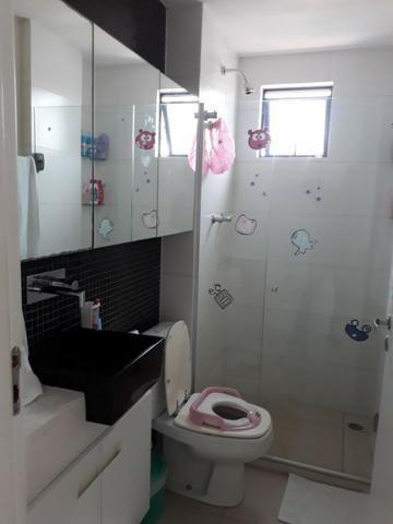 Apartamento Edifício Pietá - 8º Andar - Jatiúca - Maceió-AL - Foto 11