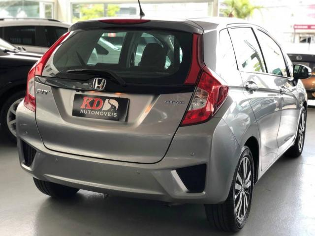 Honda Fit 1.5 EX CVT - Foto 4